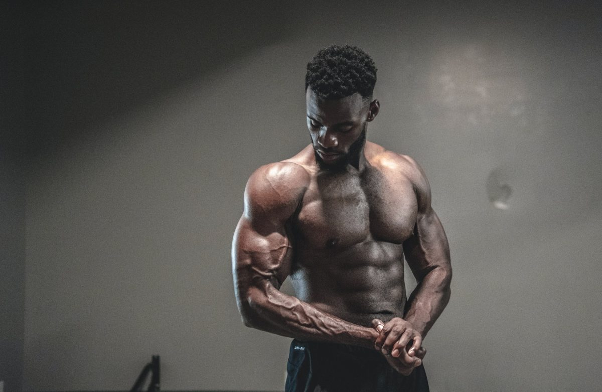 is keeping 2% body fat realistic?